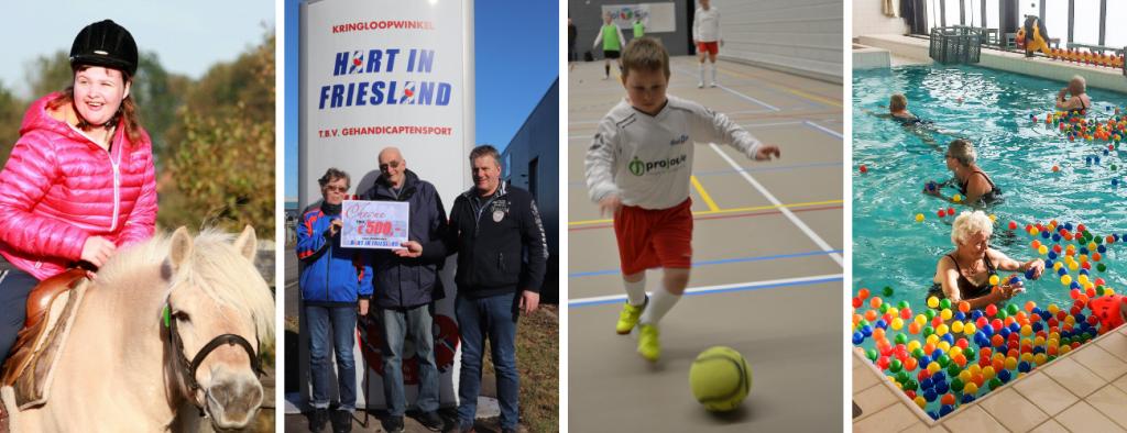 Met een woningontruiming helpt u - Hart in Friesland